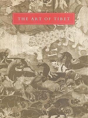 Art of Tibet.: Pal, Pratapaditya.