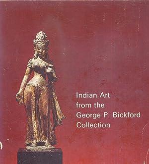 Indian Art from the George P. Bickford: Czuma, Stanislaw.