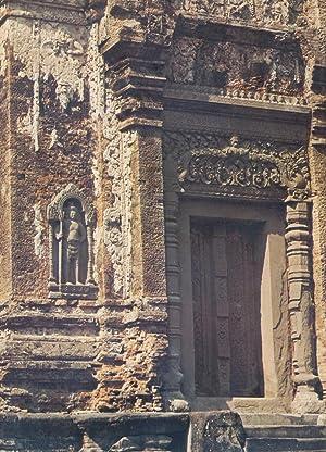 ANGKOR - 'Monuments of the God-Kings'.: Kalman, Bela & Cohen, Joan.