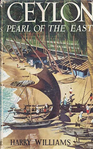 Ceylon: Pearl of the East.