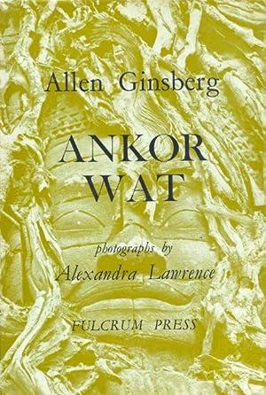 Ankor Wat.: Ginsberg, Allen.