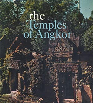 The Temples of Angkor - Monuments to a Vanished Empire.: Krasa, Miloslav & Cifra, Jan .
