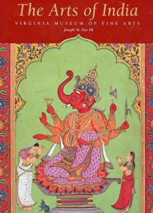 The Arts of India - Virginia Museum: Dye III, Joseph