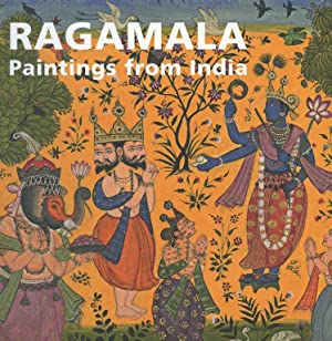 Ragamala: Paintings From India.: Dallapiccola, Anna et