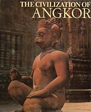 The Civilization of Angkor.: Giteau, Madeleine.