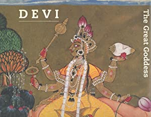 Devi: The Great Goddess, Female Divinity in South Asian Art.
