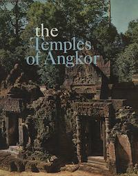 The Temples of Angkor - Monuments to a Vanished Empire.: Krasa, M & Cifra, J.