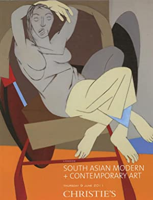 South Asian Modern and Contemporary Art, 9: ChrIstie's