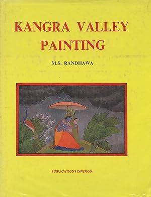 Kangra Valley Painting: Randhawa,