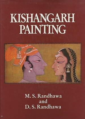 Kishangarh Painting: Randhawa, M.S. &