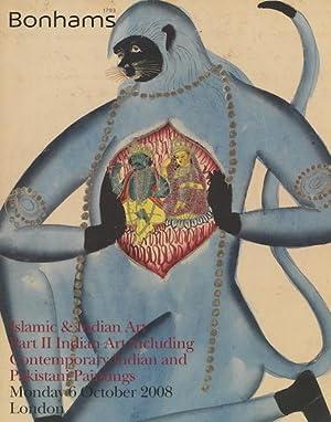 Bonhams: Islamic & Indian Art including Contemporary: Bonhams
