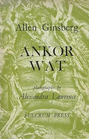 Ankor Wat: Ginsberg, Allen