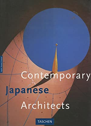 Contemporary Japanese Architects: Meyhofer, Dirk