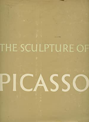 The Sculpture of Picasso: Penrose, Roland