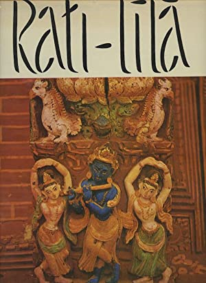 Rati-Lila: An Interpretation of the Tantric Imagery: Tucci, Giuseppe