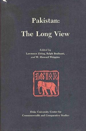 Pakistan: The Long View.: Ziring, Lawrence et al.