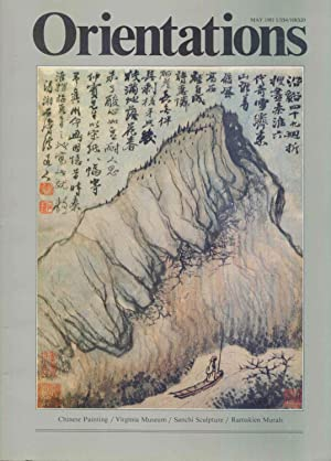 Orientations - Volume 12 Number 5 May: Lovell, Hin-cheung.