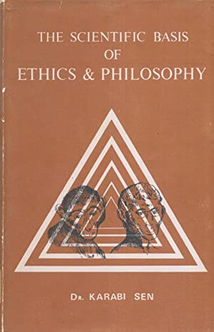 The Scientific Basis of Ethics and Philosophy.