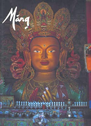 Marg - A Magazine of the Arts,: Marg.