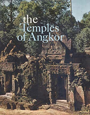 The Temples of Angkor - Monuments of a Vanished Empire.: Krasa, M & Cifra, J.
