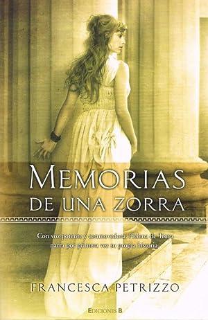 MEMORIAS DE UNA ZORRA: PETRIZZO, Francesca