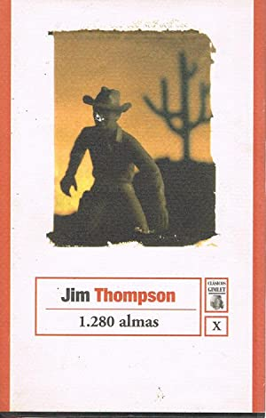 1.280 ALMAS: THOMPSON, Jim