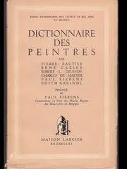 DICTIONNAIRE DES PEINTRES: Collectif