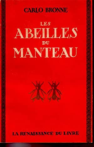 LES ABEILLES DU MANTEAU: BRONNE CARLO