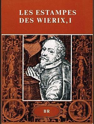 Les estampes des Wierix conservées au cabinet: Mauquoy-Hendrickx