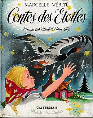 Contes des étoiles: Marcelle Vérité