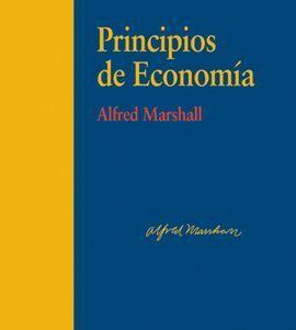 PRINCIPIOS DE ECONOMÍA,: MARSHALL, ALFRED