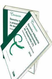 DERECHO TRIBUTARIO Y PROCEDIMIENTOS DE DESARROLLO(1). COMENTARIOS: DÍEZ-OCHOA AZAGRA, JOSÉ