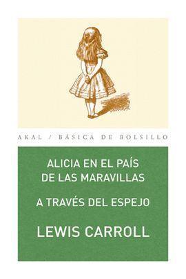 ALICIA EN EL PAÍS DE LAS MARAVILLAS,A: CARROLL, LEWIS. TORRES