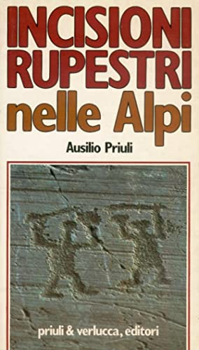 Incisioni rupestri nelle Alpi: Priuli Ausilio