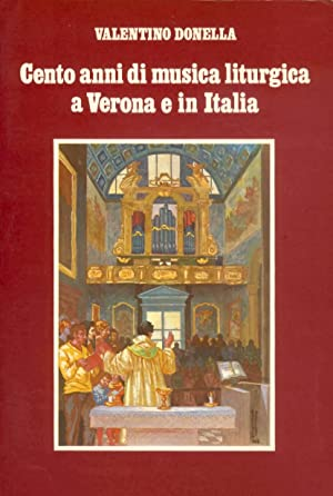 Cento anni di musica liturgica a Verona: Donella Valentino