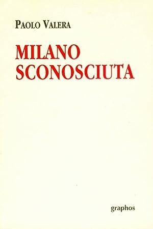 Milano sconosciuta: Valera Paolo