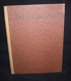 Deutschland: Landschaft und Baukunst: Kurt Hielscher