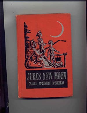 Juba's New Moon: McMeekin, Isabel McLennan