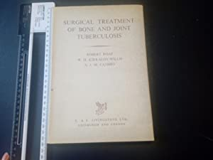 Surgical Treatment of Bone and Joint Tuberculosis