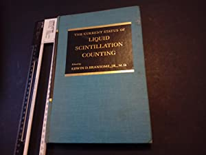 The Current status of liquid scintillation counting