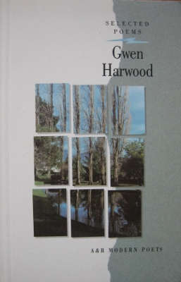 Selected Poems.: HARWOOD, Gwen.