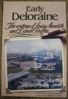 Early Deloraine.: Meredith, Louisa &