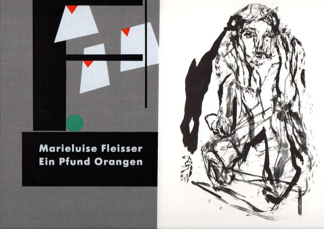 Ein Pfund Orangen und andere Geschichten (in: Fleisser, Marieluise: