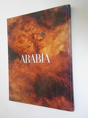 ARABIA: Shinoyama, Kishin