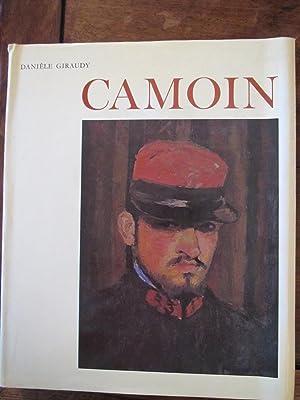 CAMOIN: Danièle GIRAUDY