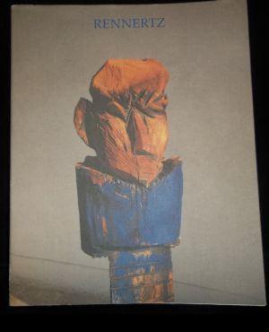 Karl Manfred Rennertz - Skulpturen und Bilder,: Karl Manfred Rennertz: