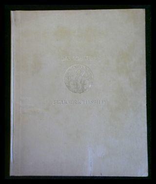 Das Femgerichtsbild des Soester Stadtarchivs: Amira, Karl von: