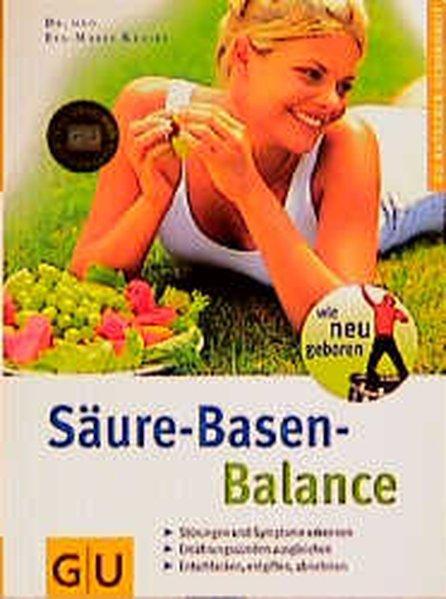 Säure-Basen-Balance: Kraske, Eva-Maria: