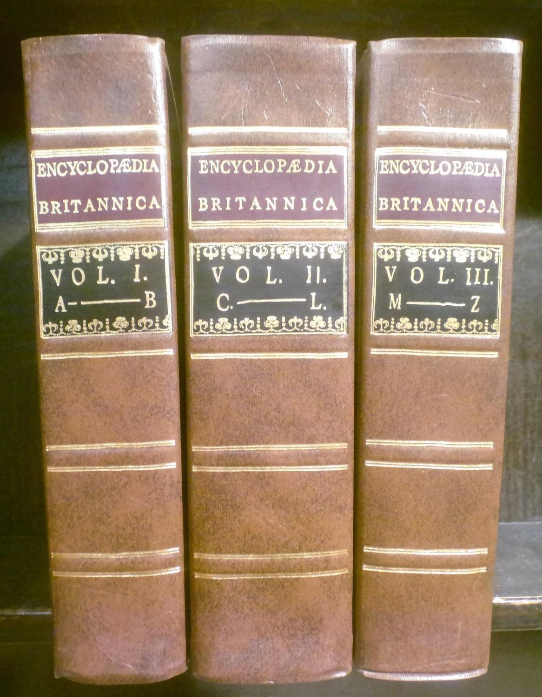 encyclopaedia britannica volumes zvab. Black Bedroom Furniture Sets. Home Design Ideas