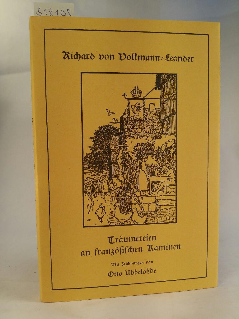 Belletristik Vom Unsichtbaren Königreiche Richard Von Volkmann-leander Verkaufspreis Bücher